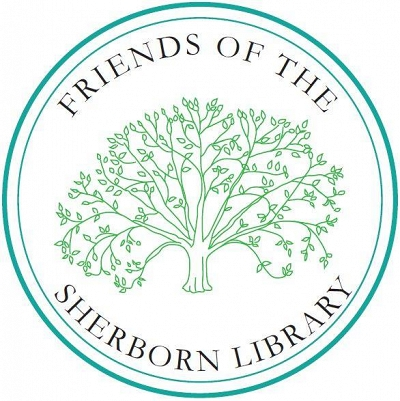 Among Friends: Friends of the Sherborn Library Newsletter Summer 2018 Banner Photo