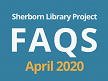 Sherborn Library Construction Project Update April 2020 thumbnail Photo
