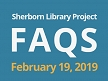 Sherborn Library Construction Update February 2019 thumbnail Photo