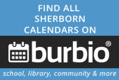 Never Miss a Sherborn Event Again! Banner Photo