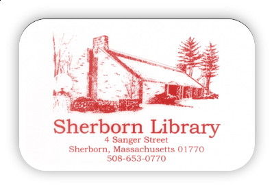 Sherborn Library Construction Update August 2018 Banner Photo